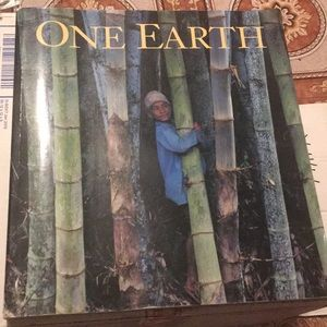Gorgeous One Earth Coffee Table Book